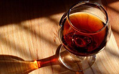 Cognac – die vergessene Spirituose